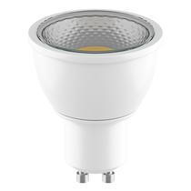 Лампа светодиодная LED GU10 7W 3000K (940282)