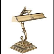Reccagni Angelo P 1000/2 Oro настольная лампа в кабинет