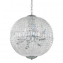 подвесной IDEAL LUX LUXOR SP12 116235