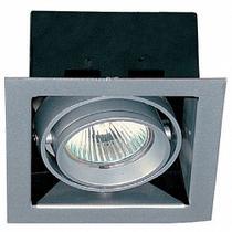 Светильник встраиваемый карданный IL.0006.0001 1xMR16 GU5.3 50W