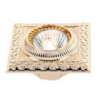 Встраиваемый светильник L'ARTE LUCE Mezel L11551.08