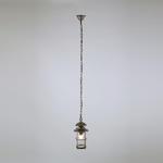 Подвесной уличный светильник L'ARTE LUCE BATTISTA L70901.07