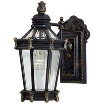 Настенный уличный светильник L'ARTE LUCE ilford L73688.96