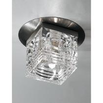Встраиваемый светильник lussole lsa-7909-01