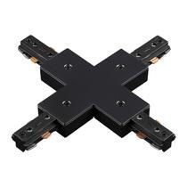 135013 NOVOTECH Соединитель для шинопровода X-образный