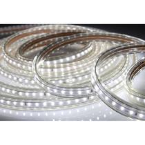 357254 NT15 317 белый свет Лента светодиодная 5м IP65 120LED/м 7W/м 220V LED-STRIP