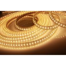 357255 NT15 317 белый тёплый свет Лента светодиодная 5м IP65 120LED/м 7W/м 220V LED-STRIP