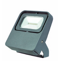 357408 NT17 000 темно-серый Ландшафтный светодиодный прожектор 8LED 9W 220-240V ARMIN LED