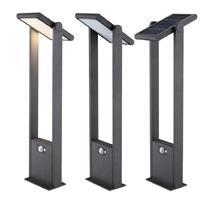 357413 NT17 000 темно-серый Ландшафтный светодиодный светильник 28 LED 2.5W 3.7V SOLAR LED