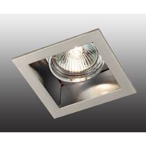 369638 NT12 255 никель Встраиваемый ПВ светильник IP20 GX5.3 50W 12V BELL