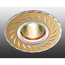 369772 NT12 259 золото Встраиваемый светильник IP20 GX5.3 50W 12V VOODOO