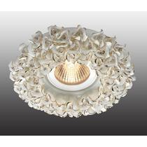 369949 NT14 172 белый/золото Встраиваемый светильник IP20 GX5.3 50W 12V FARFOR