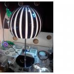 настольная лампа Zebra