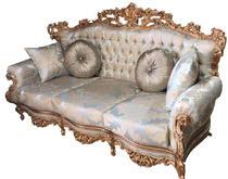 Комплект диван и два кресла VENEZIA New 2019