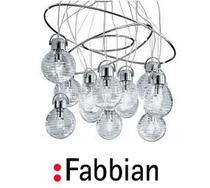 D24E0301 Agua подвесной светильник Fabbian