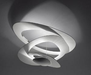1255110A PIRCE MINI LED soff Artemide