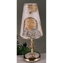 Настольная лампа в морском стиле Gineslamp 2054 (Испания)