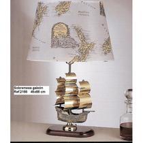 Настольная лампа в морском стиле Gineslamp 2168 (Испания)