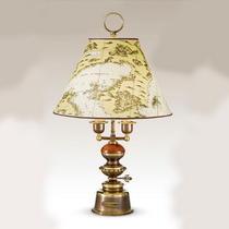 Настольная лампа Cremasco Illuminazione Laguna 525/2LA