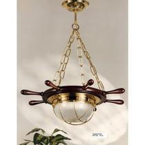 потолочный светильник в морском стиле Gineslamp 1021 LB (Испания)