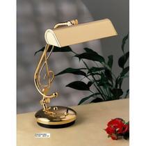 Настольная лампа в морском стиле Gineslamp 1061 (Испания)  светильник скрипичный ключ