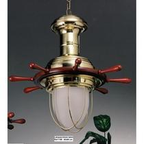 потолочный светильник в морском стиле Gineslamp 1196 LB (Испания)