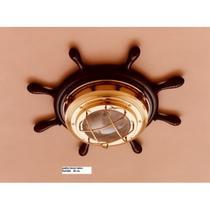 потолочный светильник в морском стиле Gineslamp 955 (Испания)
