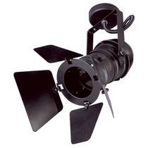 XFST3D черный светильник настенно-потолочный