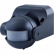 Датчик движения (02633) Uniel USN-06-180R-1200W-3LUX-12M-0,6-1,5m/s-BL