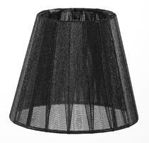 абажур к светильнику LMP-BLACK-130 80х130х110