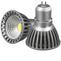 Лампа светодиодная LED MR16 COB 6W 3000K