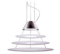Подвесной светильник Fabbian D25A0351 Saturnina