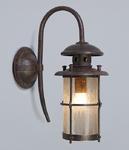 Настенный уличный светильник L'ARTE LUCE BATTISTA L70981.07