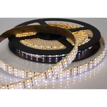 357140 NT14 369 тёпл/холодн.белый свет Лента светодиодная, 5м IP65 16,2W/м 220V LED-STRIP