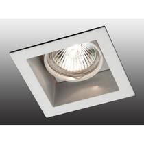 369637 NT12 255 белый Встраиваемый ПВ светильник IP20 GX5.3 50W 12V BELL