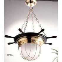 потолочный светильник в морском стиле Gineslamp 975 LB (Испания)